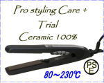 Pro styling Care+